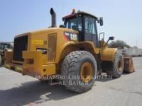 CATERPILLAR PALE GOMMATE/PALE GOMMATE MULTIUSO 966 H equipment  photo 5