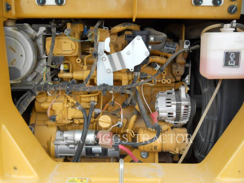 CATERPILLAR TRACK EXCAVATORS 308E equipment  photo 20
