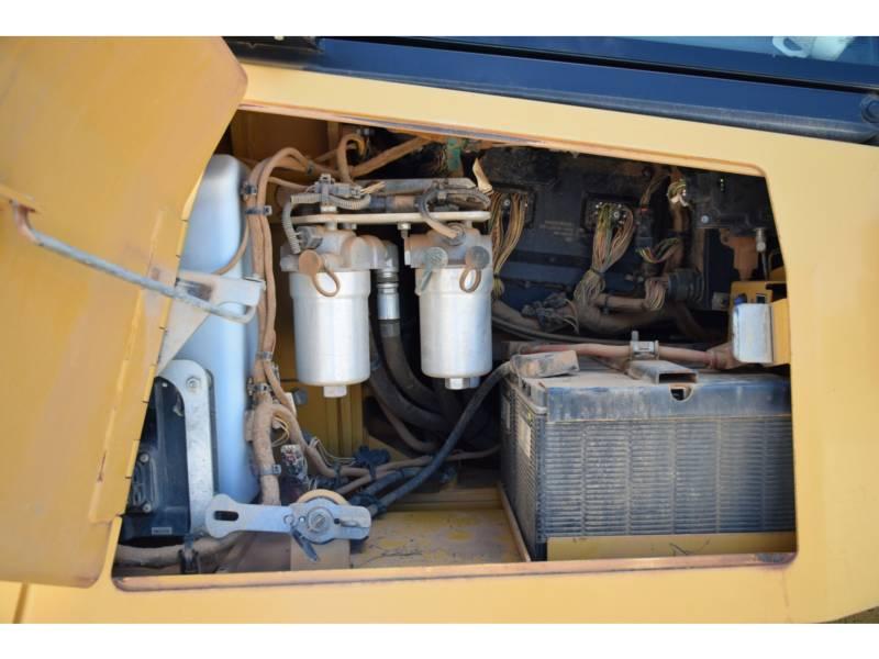 CATERPILLAR TRACK TYPE TRACTORS D 6 K2 XL equipment  photo 12