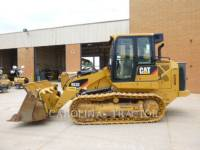 CATERPILLAR TRACK LOADERS 953D equipment  photo 5