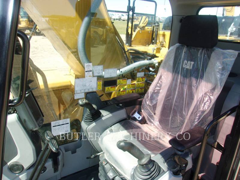 CATERPILLAR KETTEN-HYDRAULIKBAGGER 336 F L equipment  photo 5