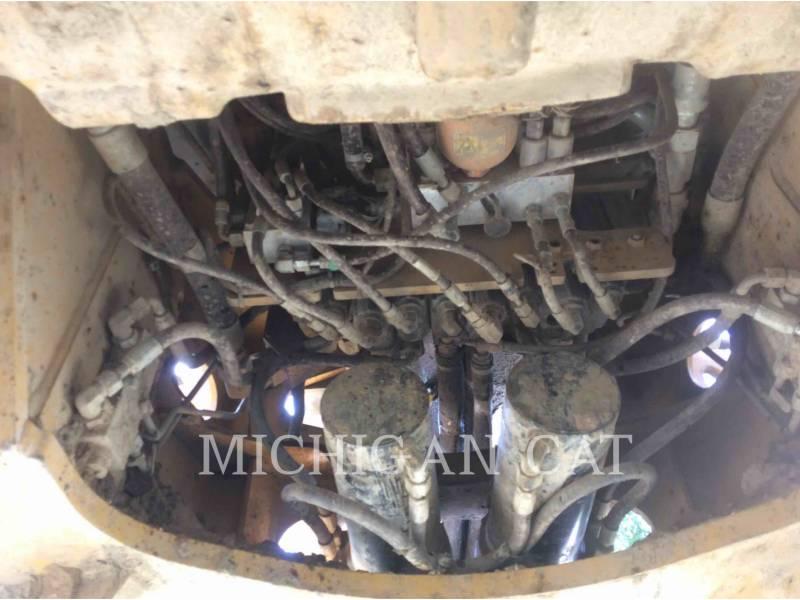 CATERPILLAR BACKHOE LOADERS 430F APRTQ+ equipment  photo 12