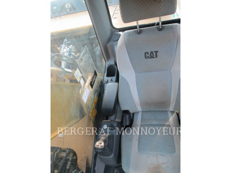 CATERPILLAR TRACK EXCAVATORS 336D equipment  photo 8