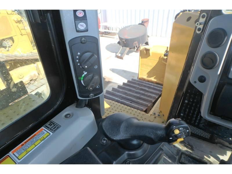 CATERPILLAR TRACTORES DE CADENAS D6TLGPVP equipment  photo 20