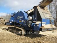 PETERSON CHIPPER, HORIZONTAL PET 4310 equipment  photo 3