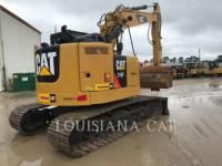 CATERPILLAR 履带式挖掘机 315FLCR equipment  photo 4