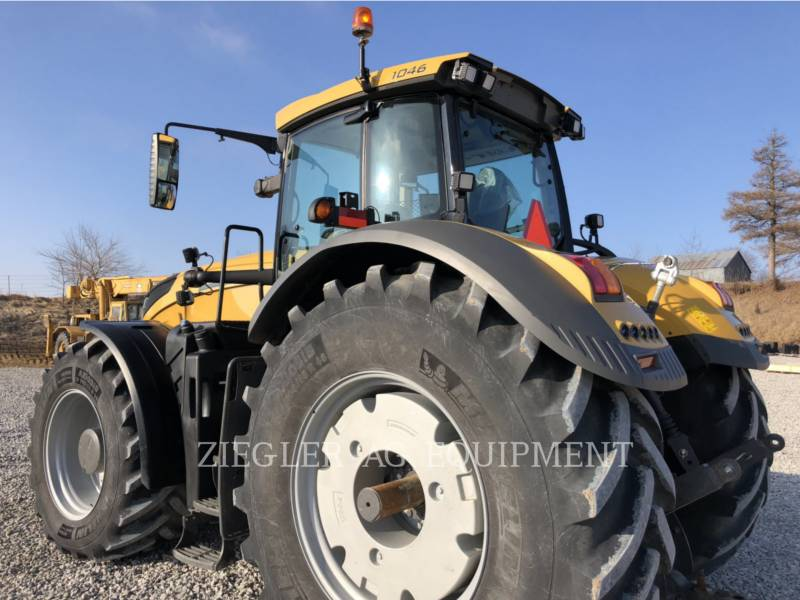 AGCO-CHALLENGER TRACTEURS AGRICOLES CH1046 equipment  photo 9
