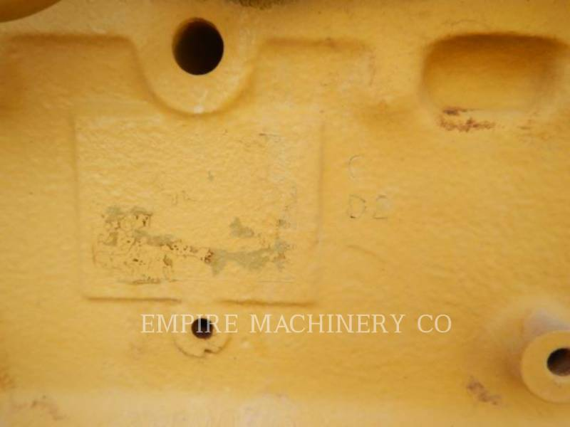 CATERPILLAR INNE SR4 equipment  photo 4