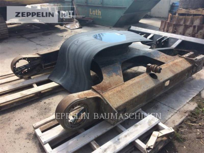 CATERPILLAR POWER MODULES Unterwagen 308DCR equipment  photo 7