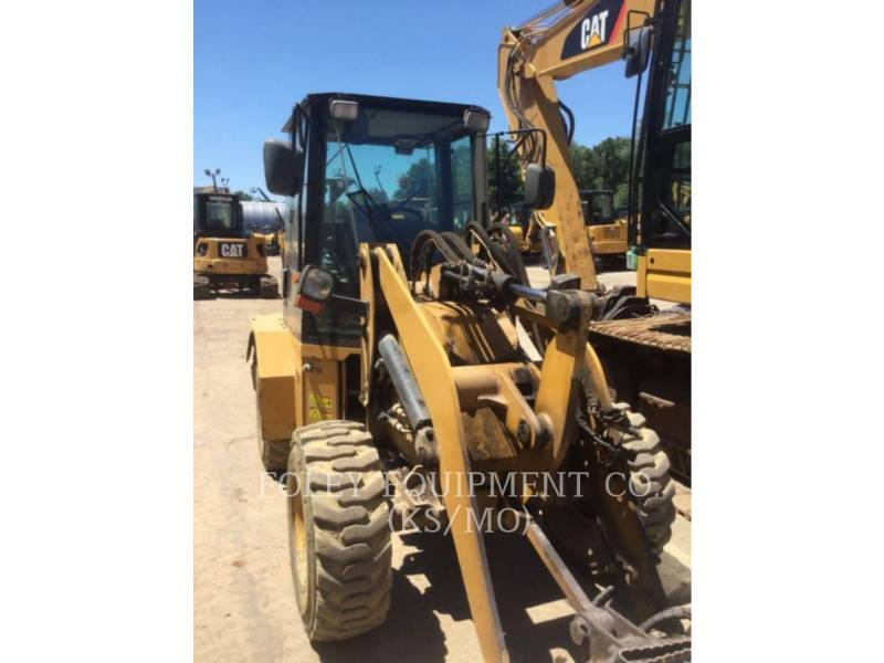 CATERPILLAR WHEEL LOADERS/INTEGRATED TOOLCARRIERS 904B equipment  photo 1