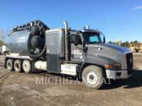 Equipment photo CATERPILLAR CT660L LKW 1
