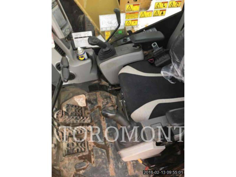 CATERPILLAR TRACK EXCAVATORS 314ELCR equipment  photo 5