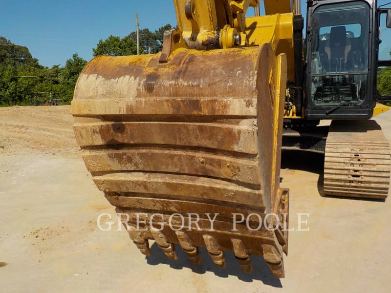 CATERPILLAR ESCAVADEIRAS 320E L equipment  photo 21