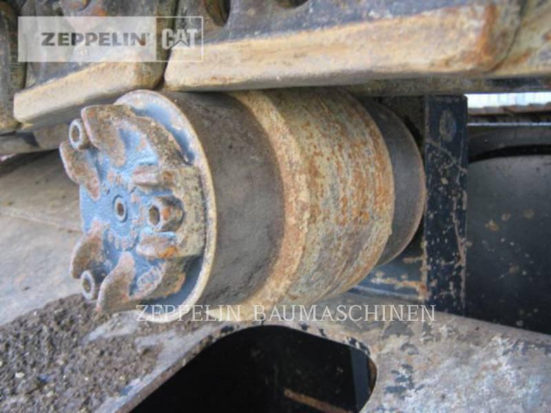 CATERPILLAR PELLES SUR CHAINES 320EL equipment  photo 21