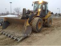 Equipment photo JOHN DEERE 544K WHEEL LOADERS/INTEGRATED TOOLCARRIERS 1