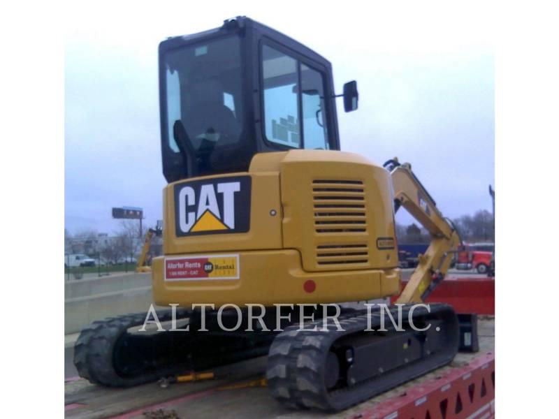 CATERPILLAR PELLES SUR CHAINES 304E2 CR equipment  photo 4