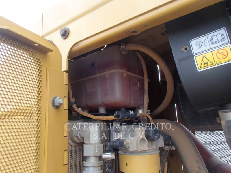 CATERPILLAR TRACTORES DE CADENAS D6K2 equipment  photo 16