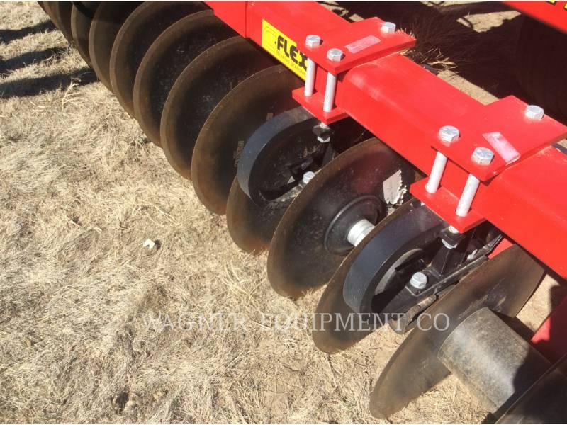 SUNFLOWER MFG. COMPANY 農業用耕作機器 SF4213-15 equipment  photo 7