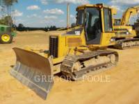CATERPILLAR TRACK TYPE TRACTORS D5G XL equipment  photo 1