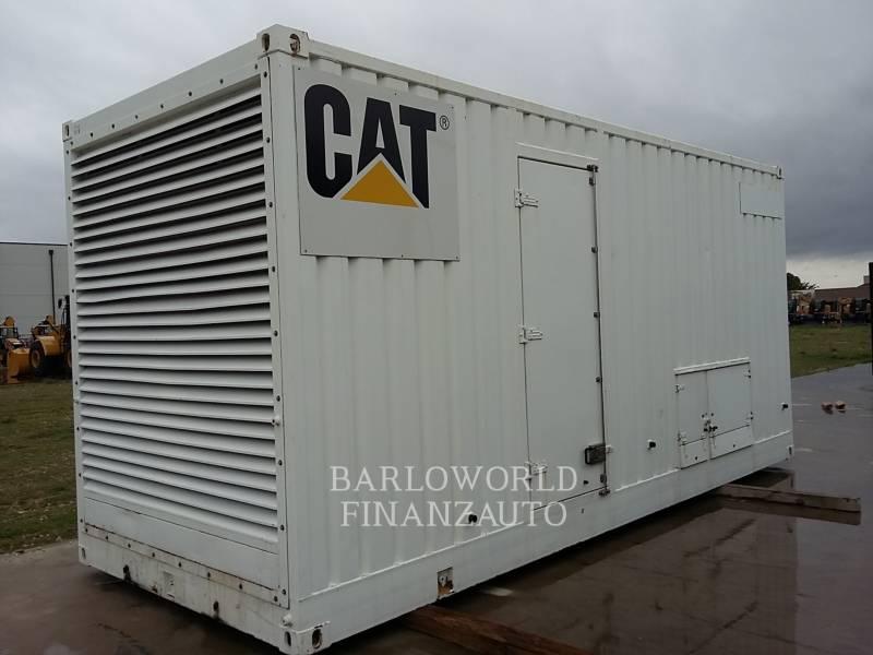 CATERPILLAR POWER MODULES 3412TT equipment  photo 8