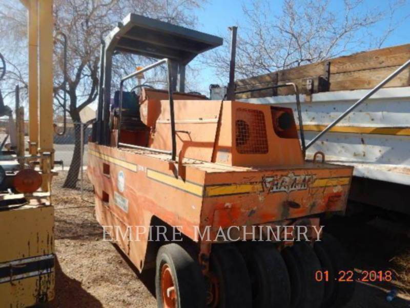HAMM USA OTROS ROLLER equipment  photo 1