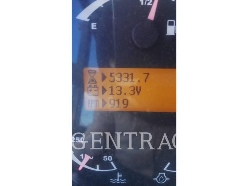 CATERPILLAR テレハンドラ TL642C equipment  photo 10