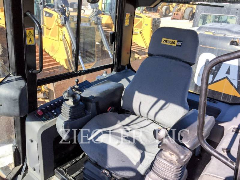 CATERPILLAR KETTENDOZER D6K2LGPA equipment  photo 5