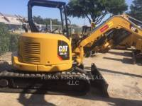 CATERPILLAR EXCAVADORAS DE CADENAS 305.5E CR equipment  photo 3