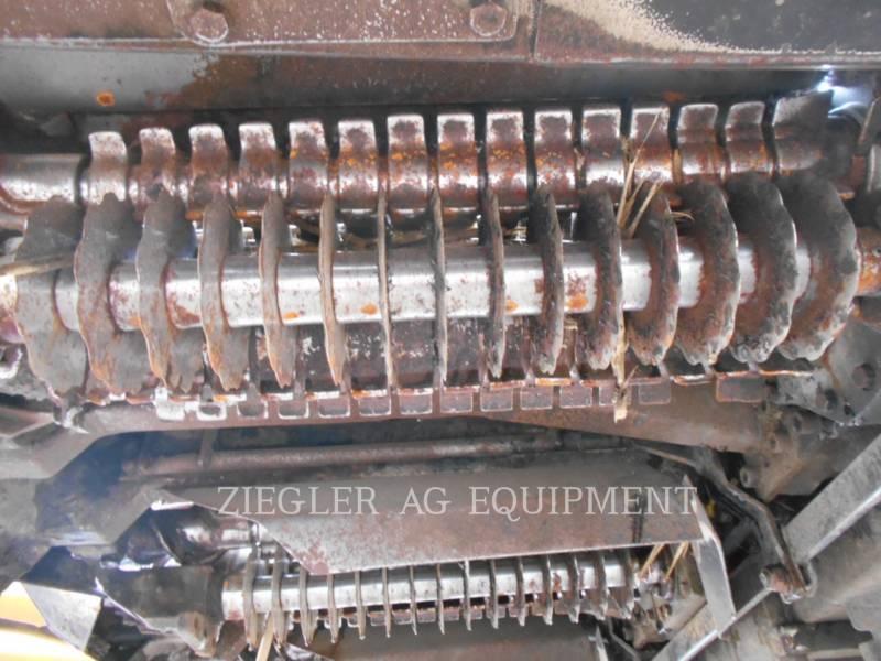 GERINGHOFF HEADERS 1220B equipment  photo 15