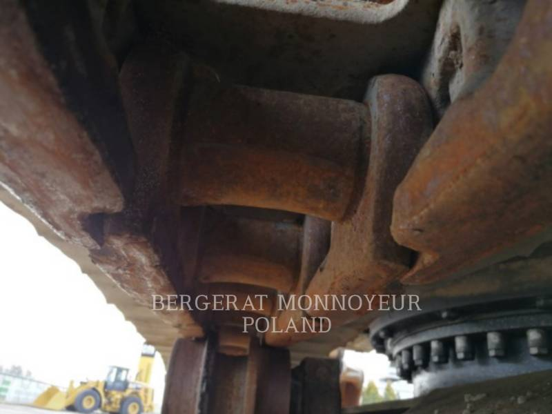 CATERPILLAR TRACK EXCAVATORS 325DLN equipment  photo 14