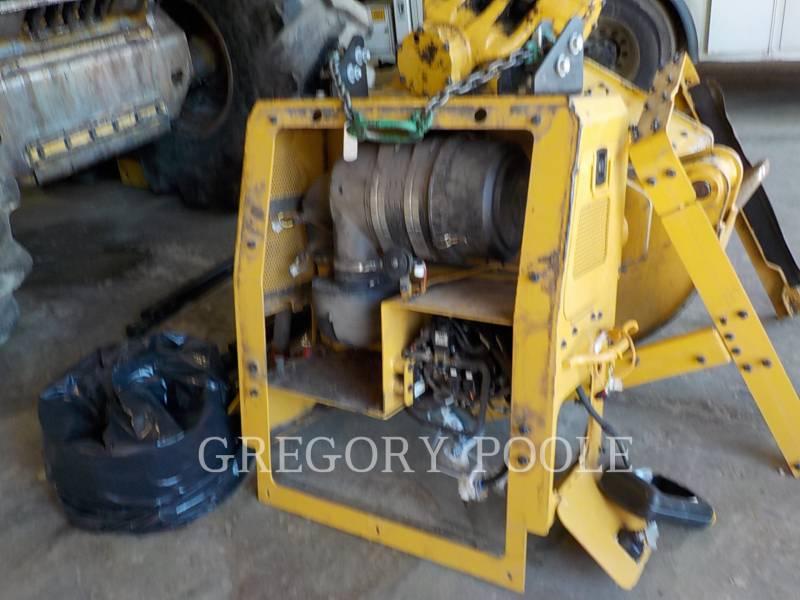 CATERPILLAR SILVICULTURA - TRATOR FLORESTAL 535D equipment  photo 20