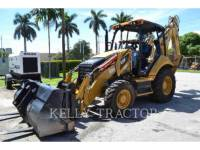 CATERPILLAR CHARGEUSES-PELLETEUSES 420FIT equipment  photo 2