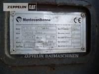 OTHER AUTRES TL 450 Festanbau equipment  photo 3