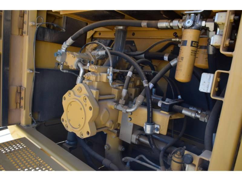 CATERPILLAR PELLES SUR CHAINES 390 D L equipment  photo 19