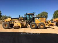 Equipment photo CATERPILLAR 16M BERGBAU-MOTORGRADER 1
