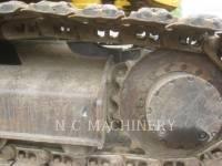 CATERPILLAR TRACK EXCAVATORS 308E CRSB equipment  photo 9