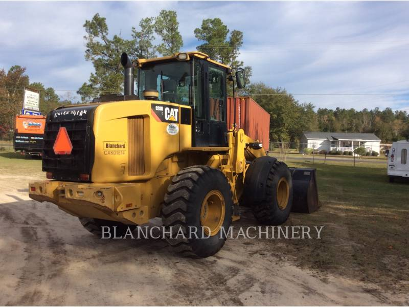 CATERPILLAR WHEEL LOADERS/INTEGRATED TOOLCARRIERS 928H equipment  photo 3