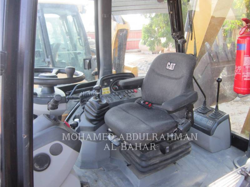 CATERPILLAR BAGGERLADER 434 F equipment  photo 12