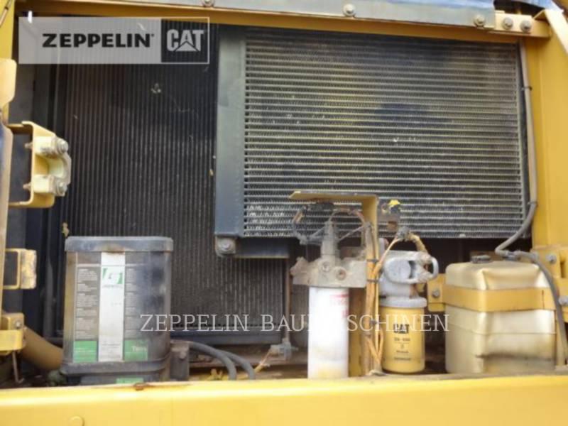 CATERPILLAR ESCAVADEIRAS 336DL equipment  photo 17