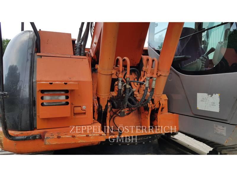 HITACHI TRACK EXCAVATORS CX225US equipment  photo 22