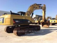 CATERPILLAR EXCAVADORAS DE CADENAS 336DLN equipment  photo 3