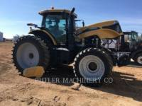 AGCO-CHALLENGER TRACTEURS AGRICOLES MT675D equipment  photo 2