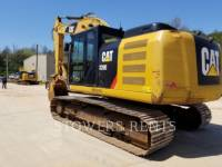 Equipment photo CATERPILLAR 320EL MT EXCAVADORAS DE CADENAS 1