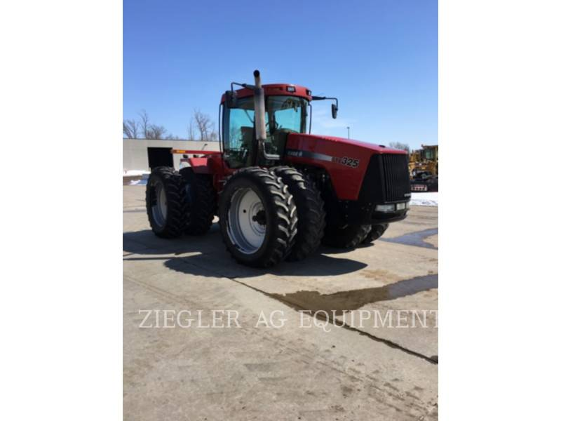 CASE/NEW HOLLAND AG TRACTORS STX325 equipment  photo 7