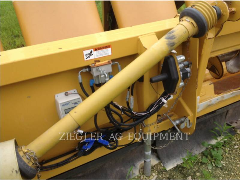 LEXION COMBINE HEADERS 12-30C equipment  photo 19