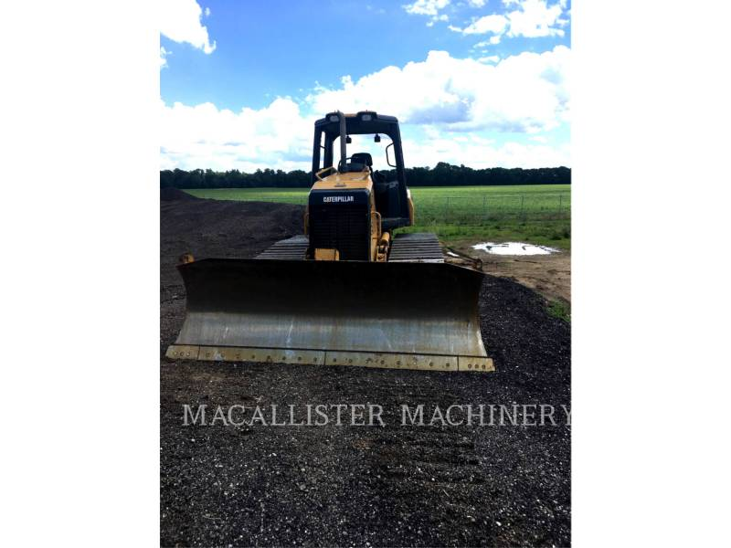 CATERPILLAR TRACTEURS SUR CHAINES D5KLGP equipment  photo 3