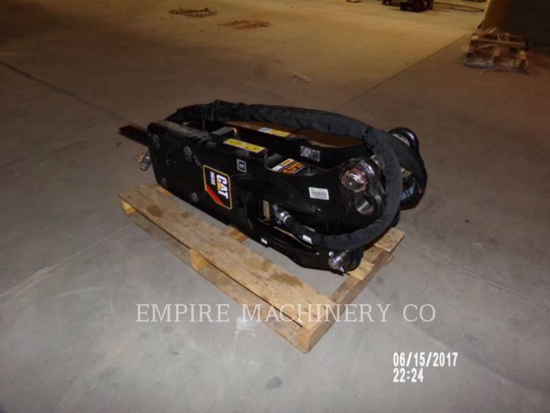 CATERPILLAR WT - ハンマー H65E 305E equipment  photo 1