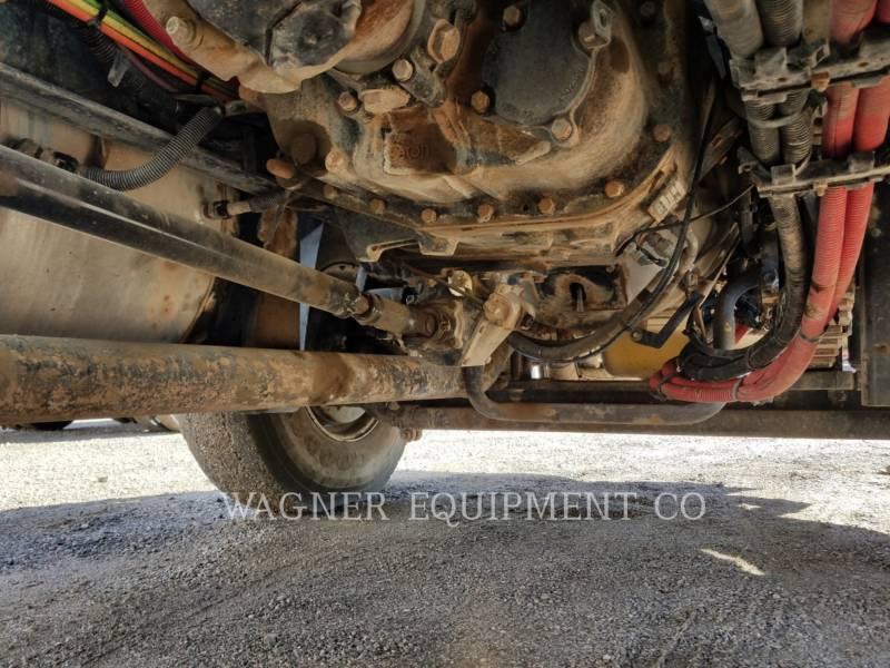 CATERPILLAR CAMIONES DE CARRETER CT660S equipment  photo 20