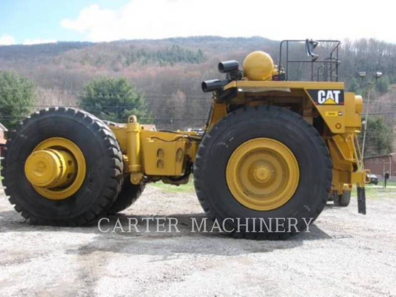 CATERPILLAR MINING OFF HIGHWAY TRUCK 789C REBLD equipment  photo 4