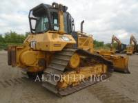 CATERPILLAR TRACTORES DE CADENAS D6N LGP W equipment  photo 2